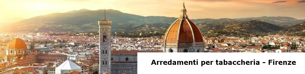 Firenze Arredamento tabaccheria