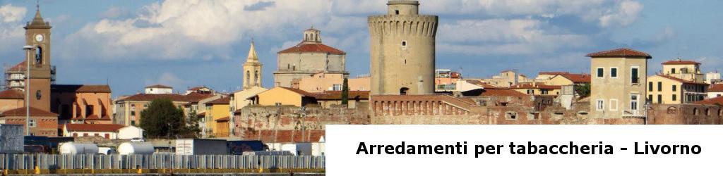 Livorno Arredamento tabaccheria