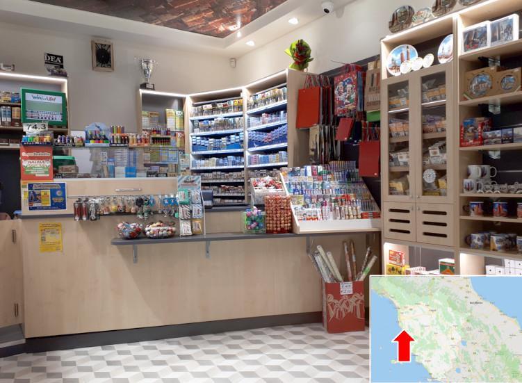 Specializzati per tabaccherie Livorno